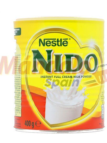 Leche Nido 400 gr