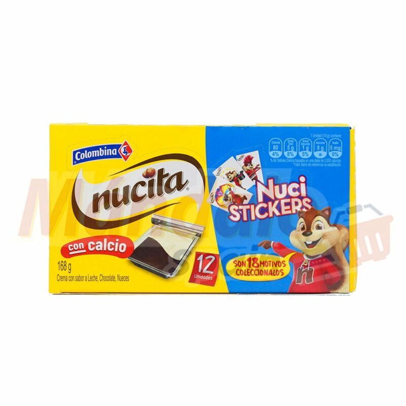 Nucita 14 gr