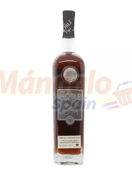 Ron Roble Ultra Añejo