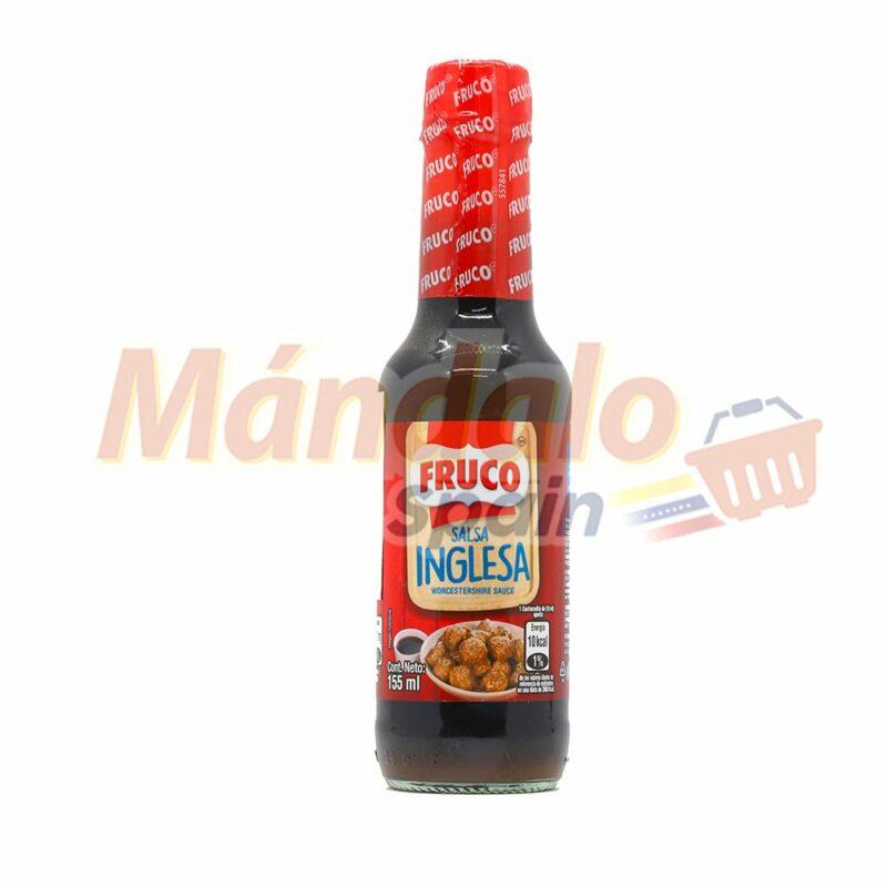 salsa inglesa Mandalo Spain