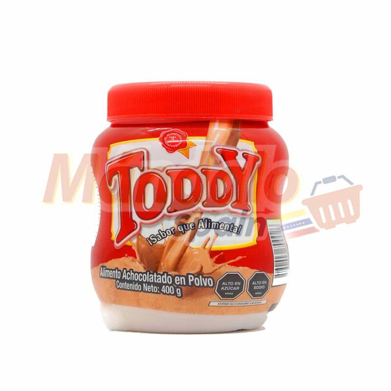 toddy2 Mandalo Spain