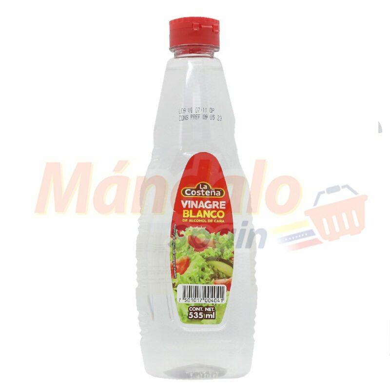 Vinagre Blanco para Ensaladas