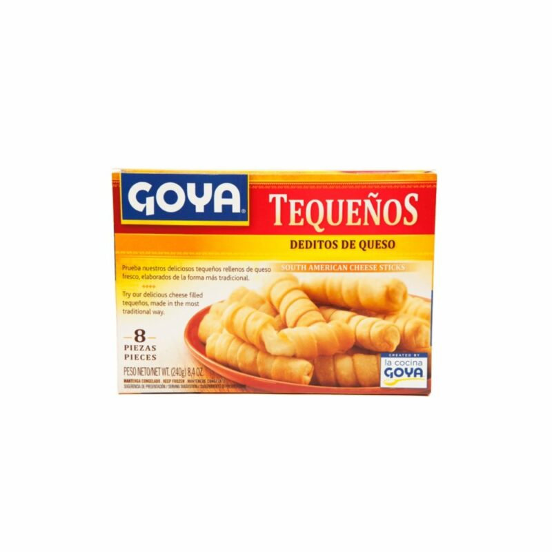 Tequeños Goya