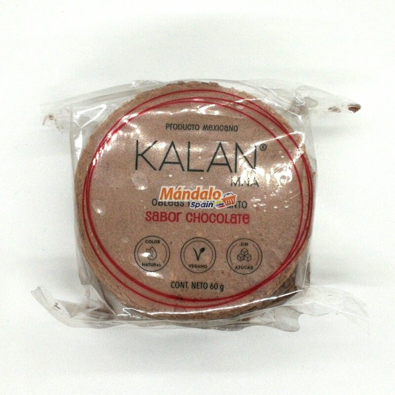 Kalan Chocolate Mandalo Spain