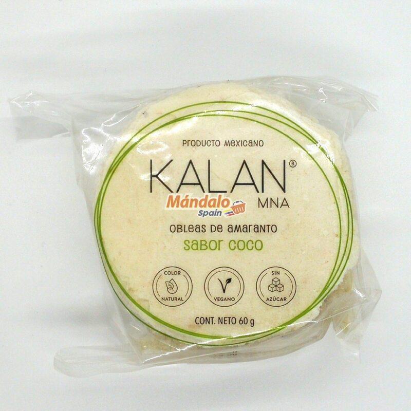 Kalan Coco