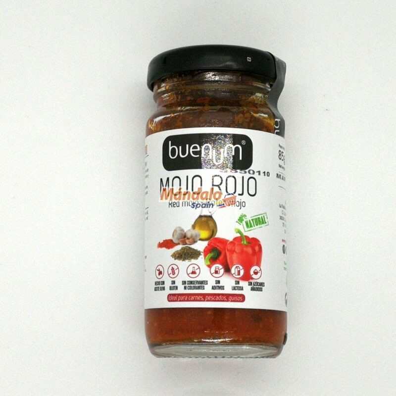 Mojo Picón