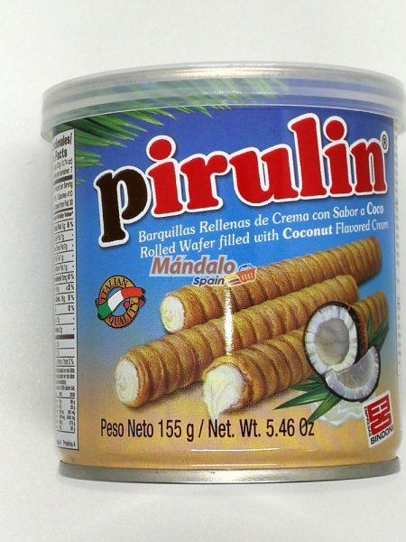 Pirulin de Coco
