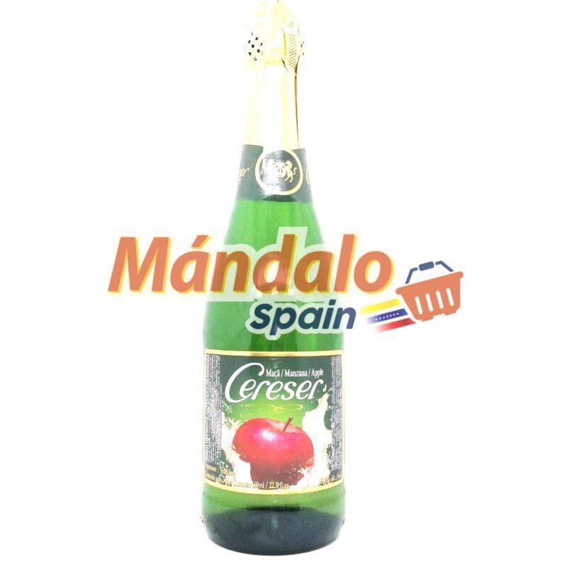 Cereser Manzana