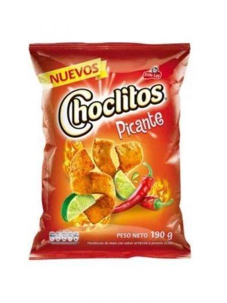 Choclitos Picante