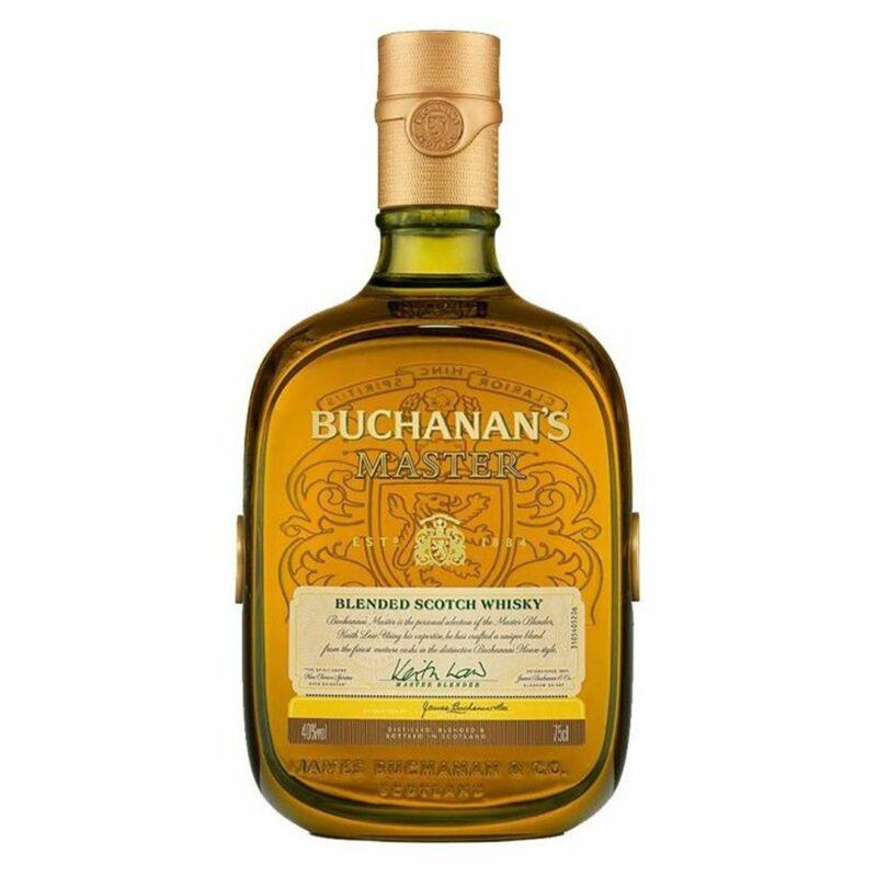 buckanans 1