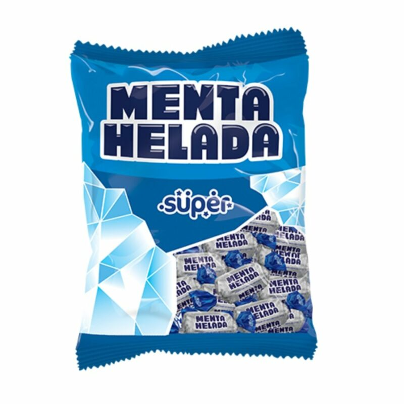 Caramelos Menta Helada Super