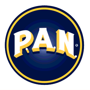 Isologotipo de Harina PAN