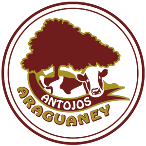 Logo Antojos Araguaney