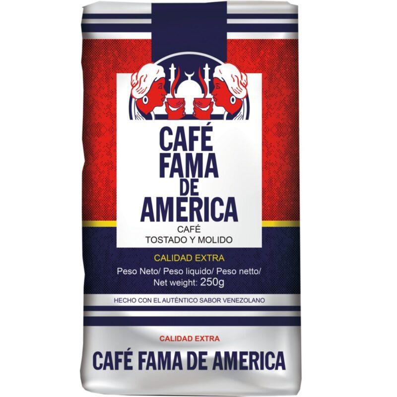 Café Fama de América 250 gr