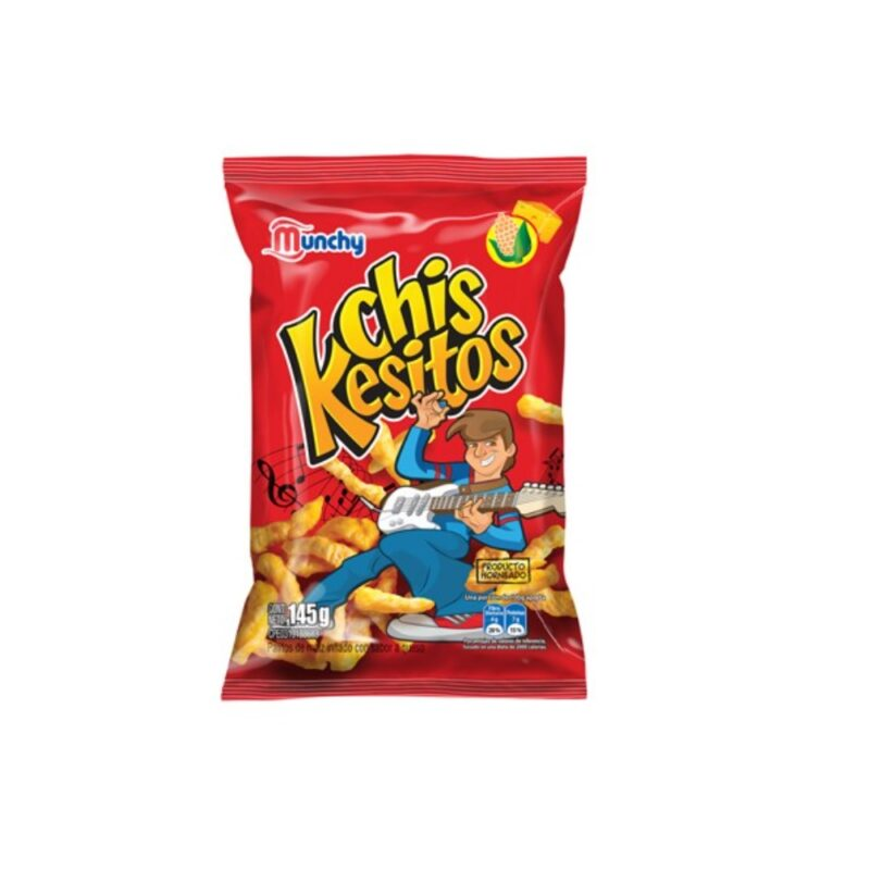 Chis Kesitos