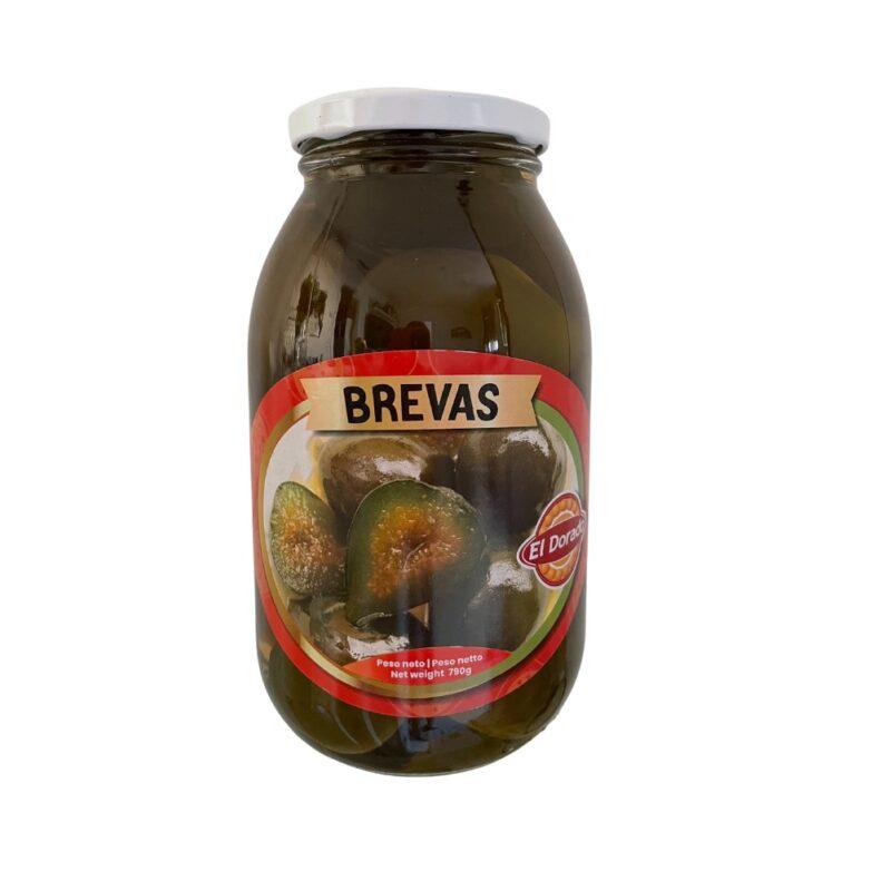Brevas 790 Gr El Dorado