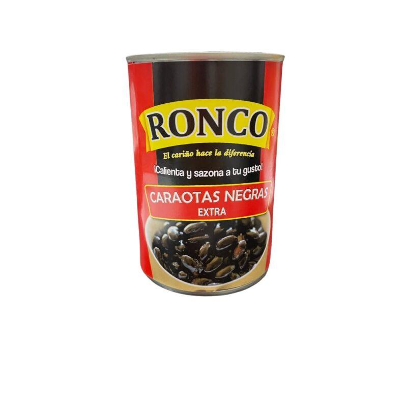 Caraotas Negras 420GR Ronco