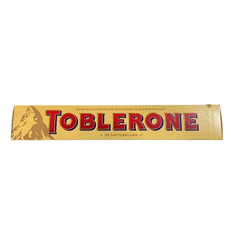 Toblerone 100gr