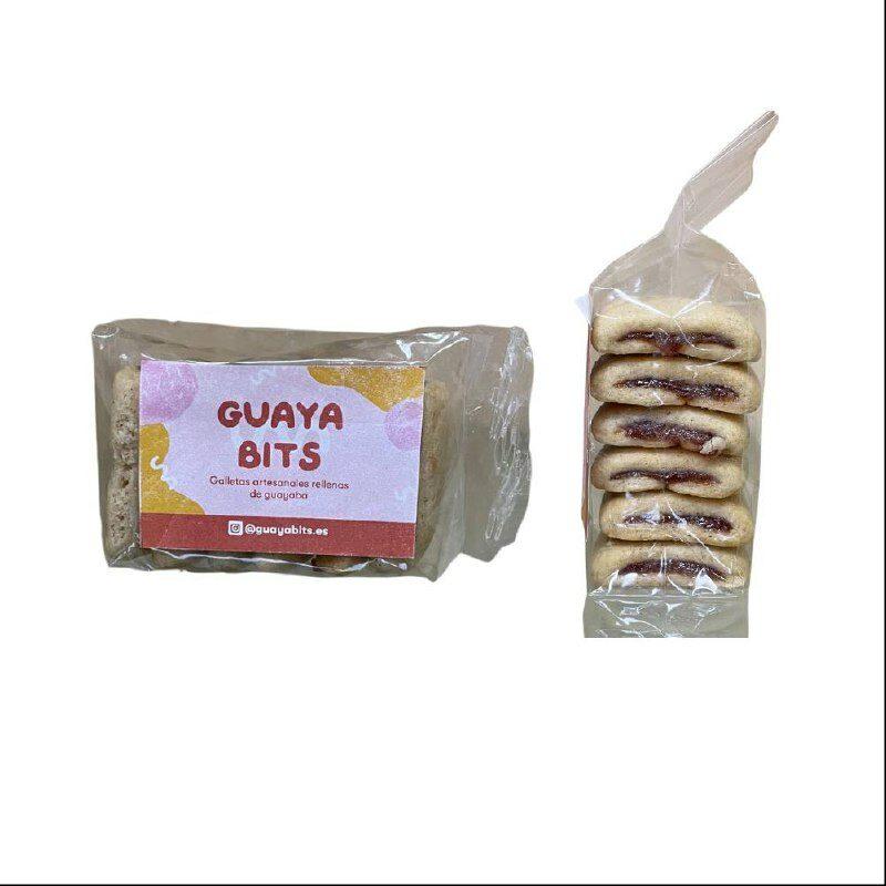 Galletas Guaya Bits 100 gr