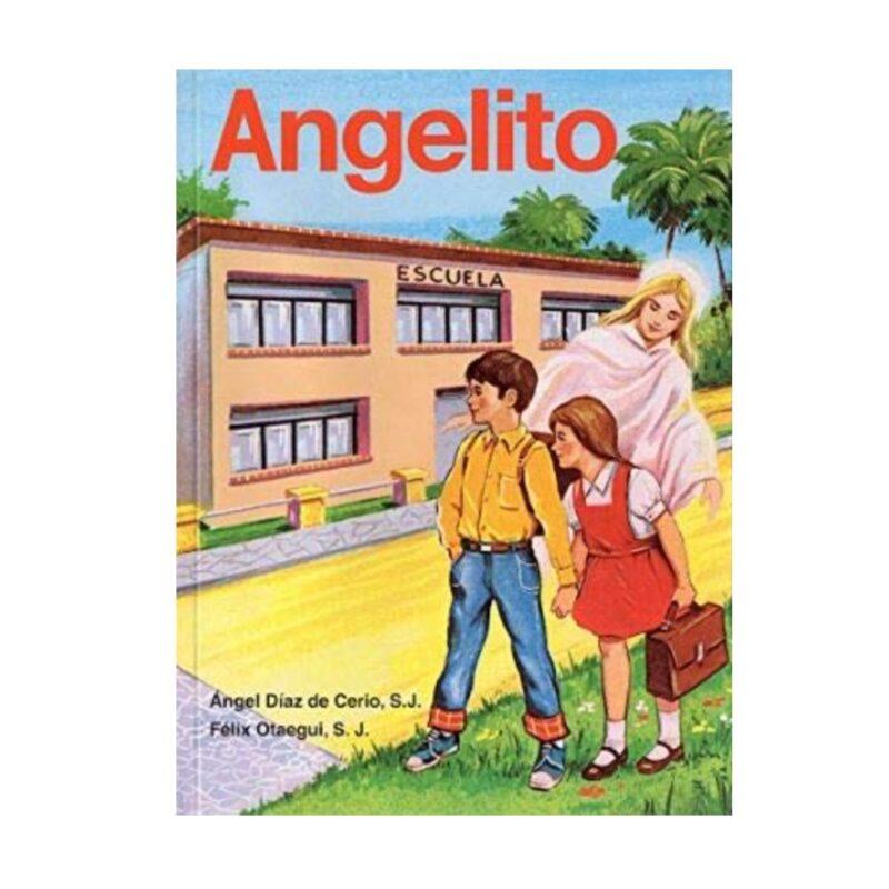 Libro Angelito