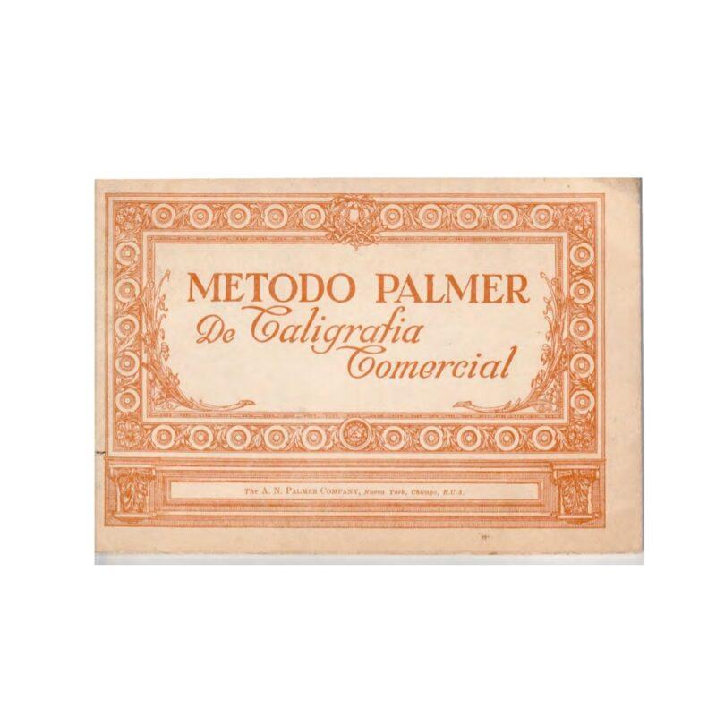 Método Palmer de Caligrafía